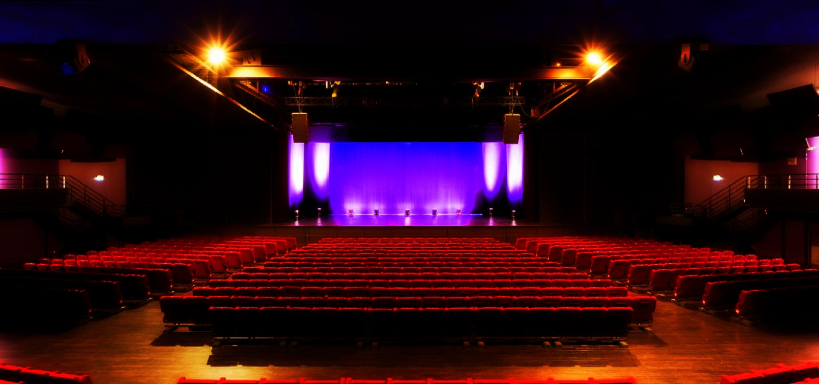 salle theatre casino barriere