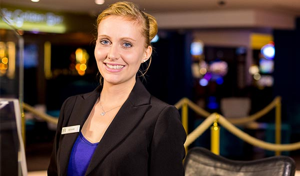 Recrutement casino barriere toulouse