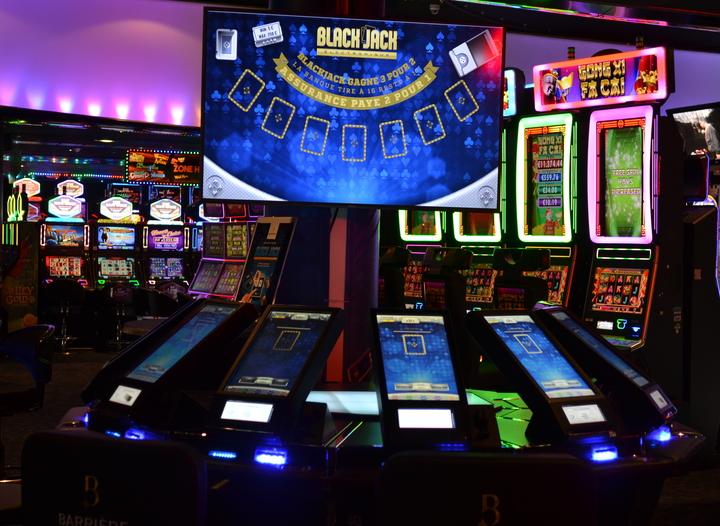 Online gambling pokies real money