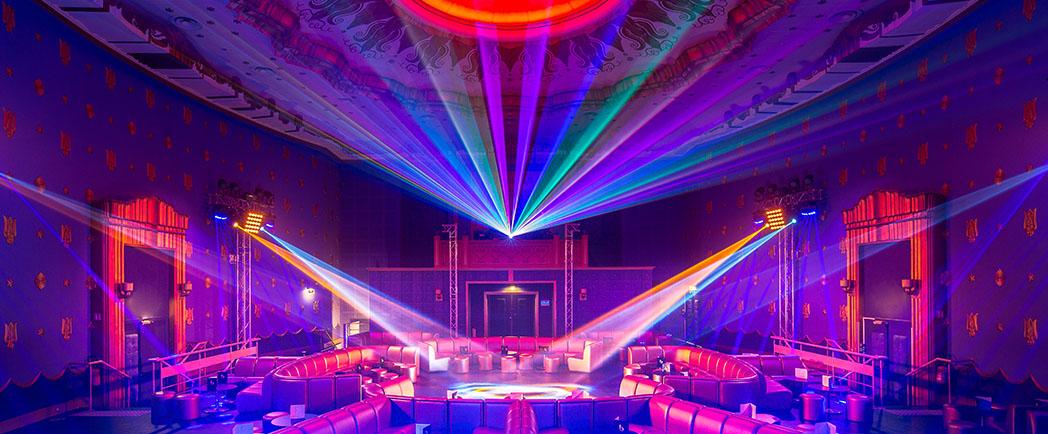 Lightning roulette live casino