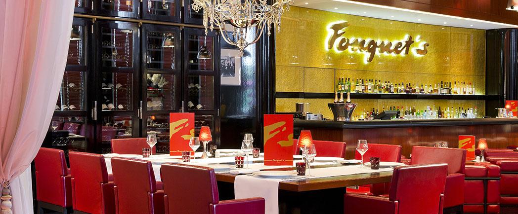 restaurants et bars du casino barri re gastronomie et sp cialit s. Black Bedroom Furniture Sets. Home Design Ideas