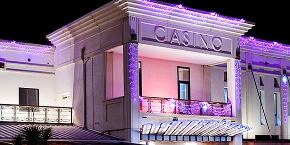D_Casino Carry-le-Rouet