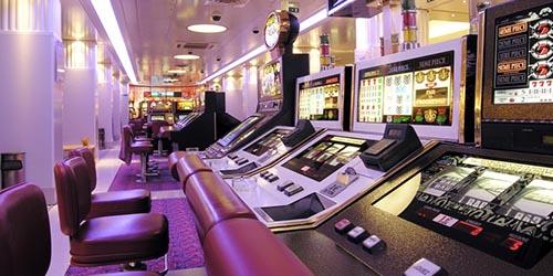 casino alger wa