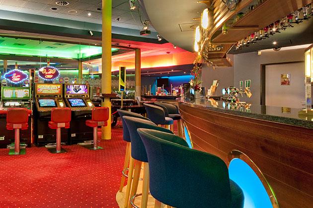 Bars in casinos las vegas casino resorts
