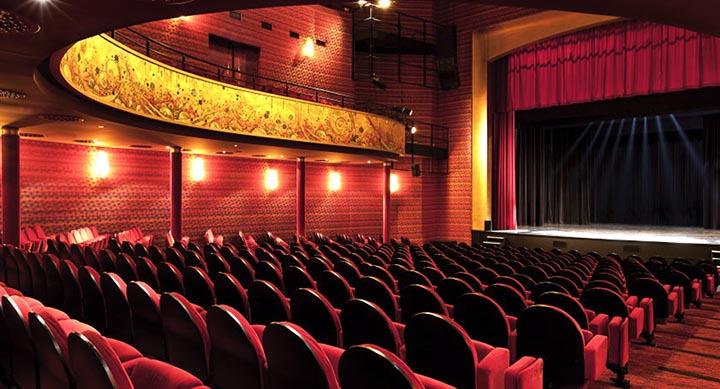 Plan salle casino theatre barriere de bordeaux