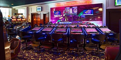 Gagnant jeux les grands marques casino