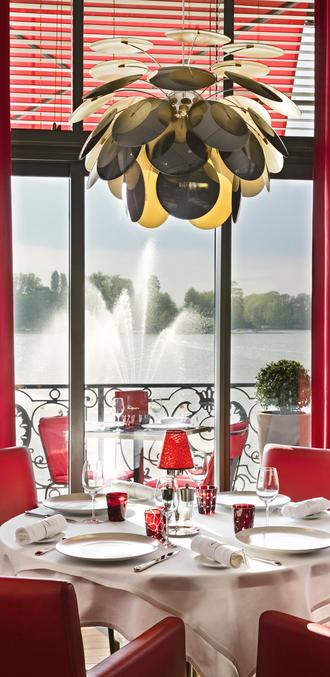 Restaurant à proximité casino enghien les bains