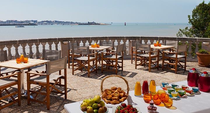 Restaurant la rochelle for Cuisine 3d la rochelle