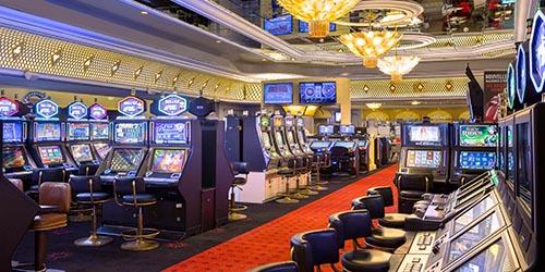 Horaire casino ruhl bingo slot machine tips