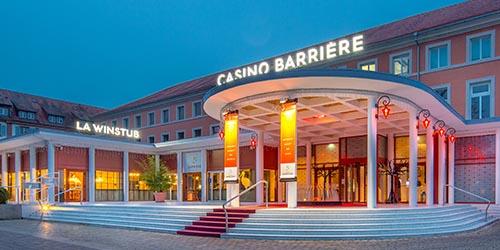 Tournoi poker casino niederbronn-les-bains casino legale