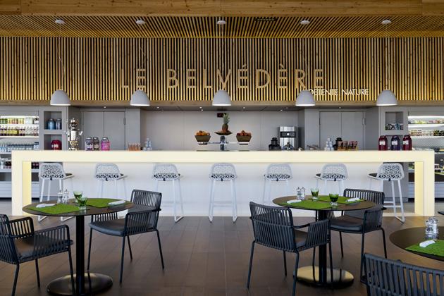 Le Belvedere Ribeauville Horaires Et Menu Casino Barriere