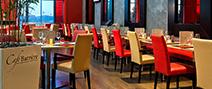 Caf barri re restaurant des jeux produits de la mer produits du terroir - Restaurant la table st raphael ...