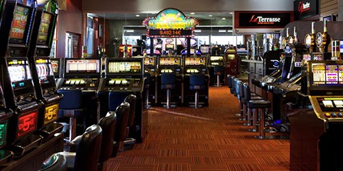 New vee quiva casino location