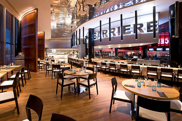 Reservation restaurant casino barriere toulouse real money gambling online casinos