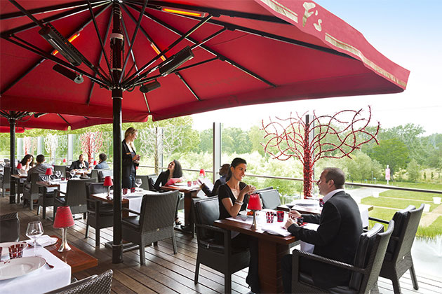reservation restaurant casino barriere toulouse