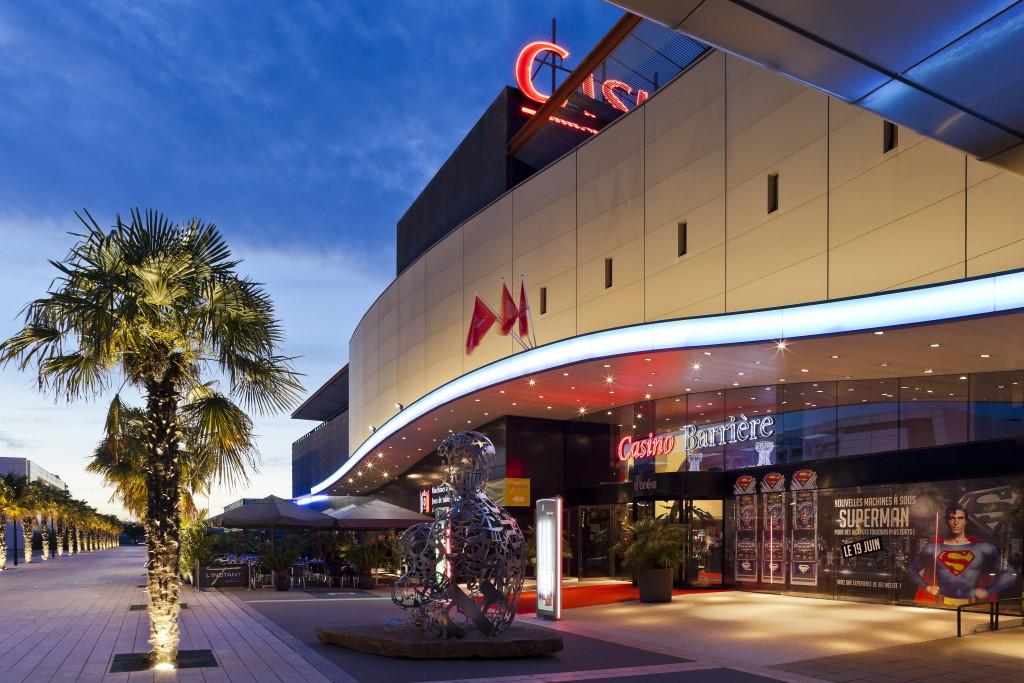 Restaurant Casino SchevenhГјtte