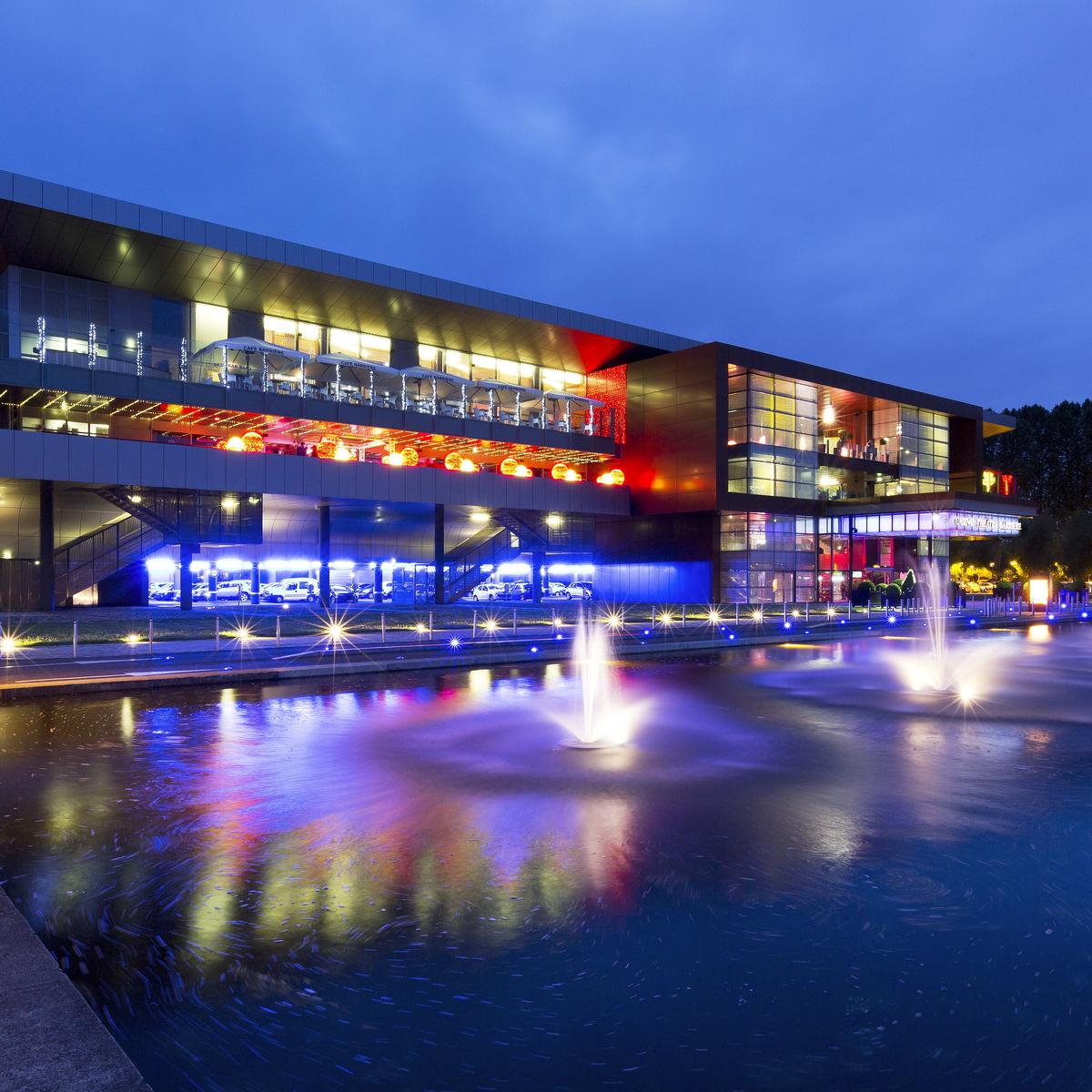Jackpot city casino canada review